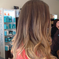 Bold Ombre